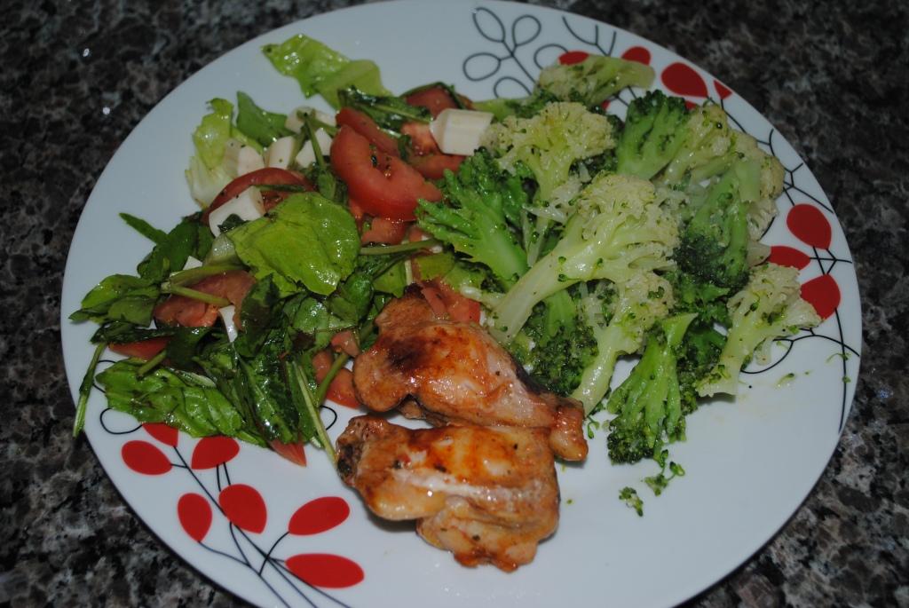 Prato 2 #Dieta