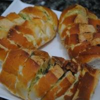 Pão de alho matador